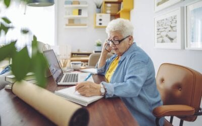 """How Can You Have a """"Second Act"""" in Retirement?"""